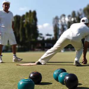 BOWLING: The Most Epic Match Of The Season