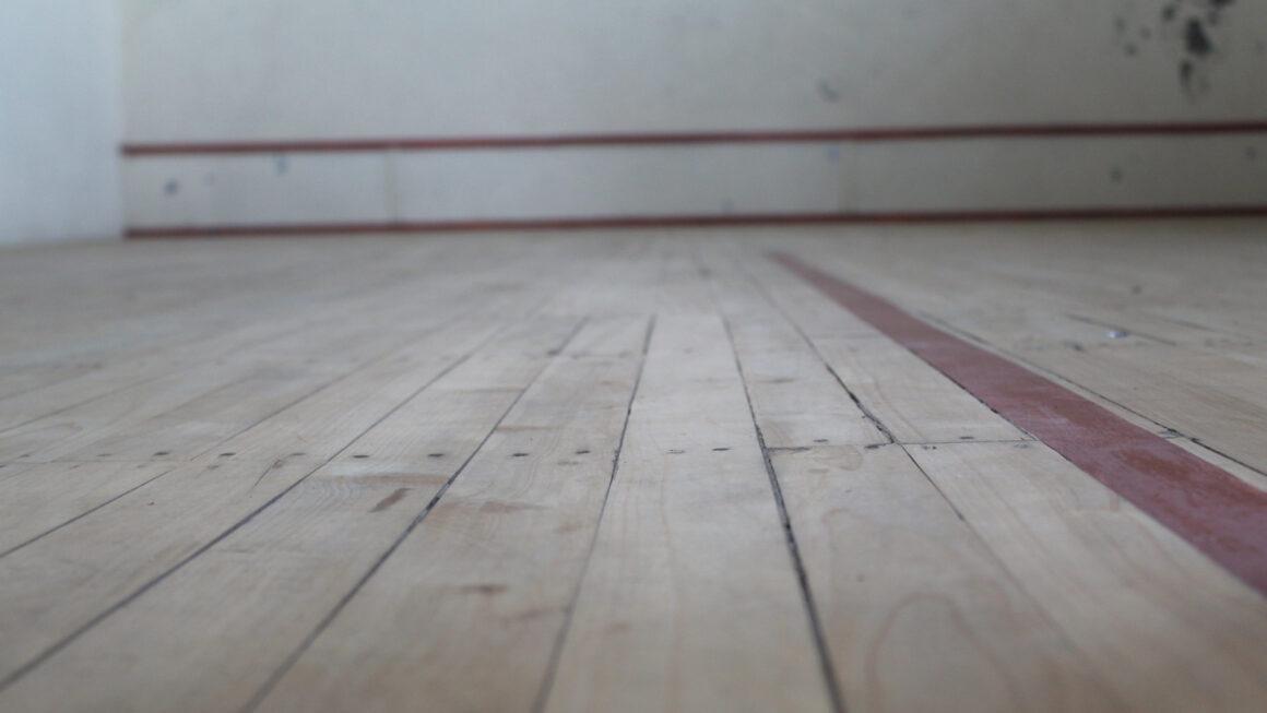 SQUASH: 2020 Squash Tournament